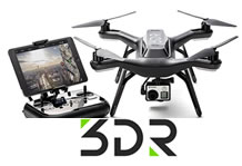LEADER IN DRONE THECHNOLOGY