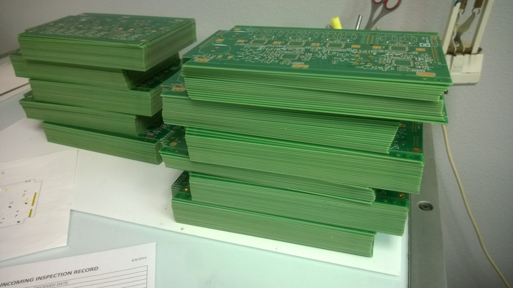For the OEM Buyer new to PCBs – Part 1 of a 2 part Blog