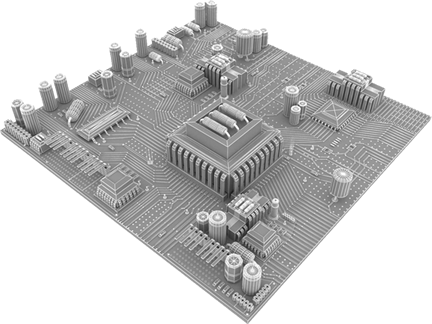 Printed Circuit Board Manufacturer and Supplier - PCBS